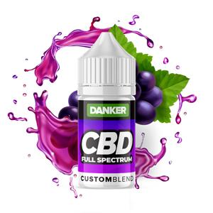 cbd vape juice liquid grape