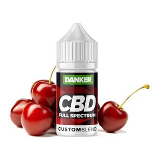 cbd vape juice liquid cherry bomb
