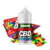 cbd vape juice liquid rainbow candy skittles