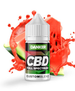 cbd vape juice liquid watermelon
