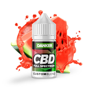 cbd vape juice liquid watermelon